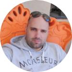 agence web Acceuil Yo profil